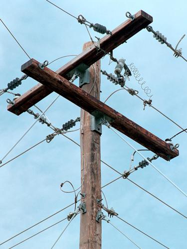 utility manufacturers representative